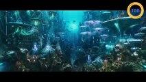"""La première bande annonce de """"Aquaman"""" est enfin disponible !"""
