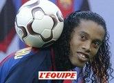 De Ronaldinho à Malcom, ils sont passés de la Ligue 1 au Barça - Football - Transferts