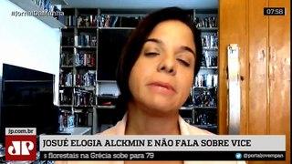 Jornal da Manhã  - 25/07/18