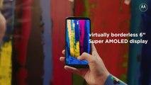 Motorola Moto Z3 Play, tráiler de presentación
