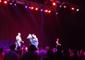 Color Me Badd Singer Arrested for Pushing Bandmate Onstage