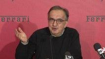 Sergio Marchionne, ex-patron de Fiat, est mort