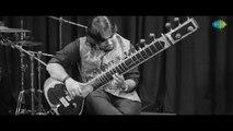 Meditative Sitar music to beat the Monday blues by Nikhil Patwardhan