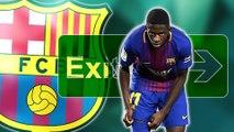 يورو بيبرز: كيف سيكون مستقبل ديمبيلي في برشلونة بعد وصول مالكوم