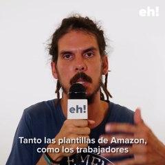 ¿Del lado de los buitres (Ryanair, Amazon...) o de las familias? Alberto Rodríguez (Podemos)