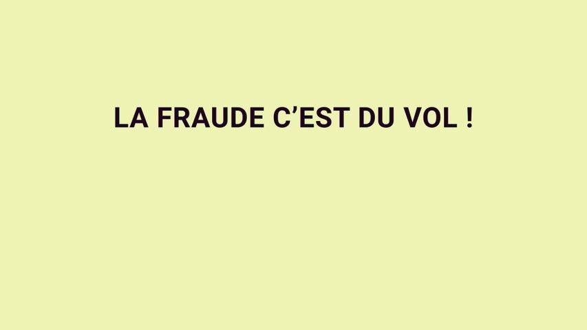 Lutte contre la fraude  7