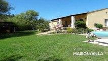 A vendre - Maison/villa - FORCALQUIER (04300) - 4 pièces - 135m²