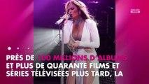 Jennifer Lopez fête ses 49 ans : un anniversaire d'amour et de champagne
