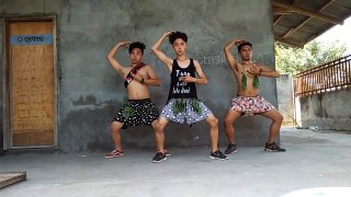 điệu nhảy picachu vui nhộn siêu hài hư�