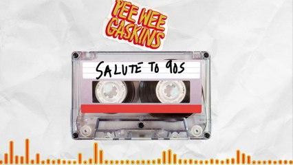 Pee Wee Gaskins - Pop Kinetik