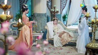 Phuong Hoang Ruc Lua Tap 26 Thuyet Minh Phim Trung