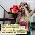 Qui était Oksana Chatchko, la cofondatrice des Femen ?