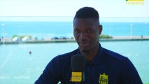 Interview de Kalifa Coulibaly
