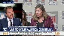 Affaire Benalla: pourquoi Alain Gibelin sera-t-il à nouveau auditionné?