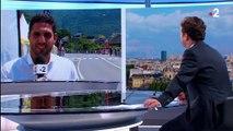 Tour de France : pour la 17e étape, un départ façon Formule 1