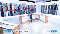 Redoine Faïd : le braqueur repéré à Sarcelles ?