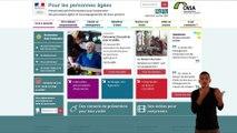 Comparateur de reste à charge en EHPAD sur le Portail Pour les personnes âgées