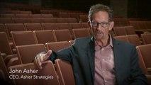 John Asher (ASHER Strategies - CEO) - Sales Training Keynote Speaker – A Quick Bio