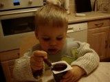 C'est trop bon le chocolat!!!!!!!!!!!!!