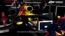 F1 2018 - La recherche et développement