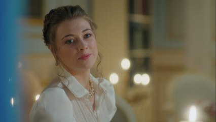 Kalbimin Sultanı 7. Bölüm Anna'ya Sürpriz Hediye