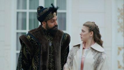 Kalbimin Sultanı 7. Bölüm Sultan Olmak Varmış