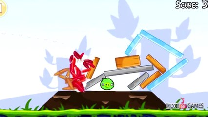 Unblocked Games 66 - Angry Birds Unblocked Games