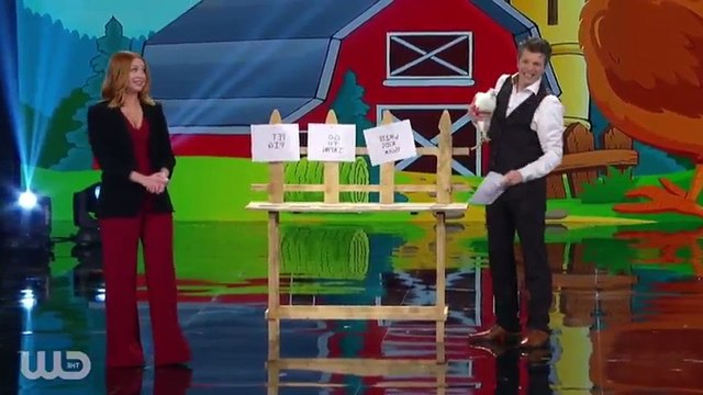 Penn & Teller Fool Us S04 - Ep02 Penn, Teller and a Mind Reading Chicken HD Watch