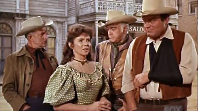 Bonanza S03E34 - The Miracle Maker