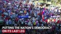 Cambodia Prime Minister Hun Sen's Extensive Rule