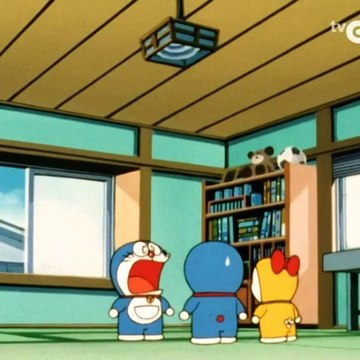 Doraemon - O xogo Doraemon-robot dobre