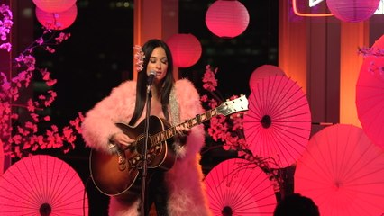 Kacey Musgraves - Love Is A Wild Thing