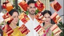 Hot Esha Deol And Aftab Shivdasani Bold Bed Scene Ankahee