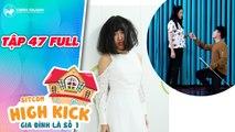 Gia đình là số 1 sitcom - tập 47 full- Đức Mẫn, Yumi đóng vai tình nhân khiến cô Diệu Hiền suy sụp