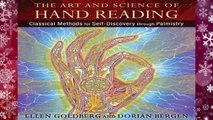 About For Books  The Art and Science of Hand Reading: Classical Methods for Self-Discovery through