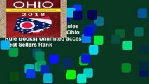 EBOOK Reader Ohio Rules of Criminal Procedure (Ohio Rule Books) Unlimited acces Best Sellers Rank
