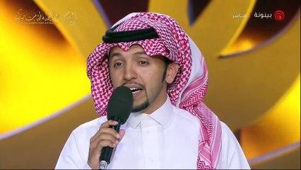 لا خلا ولاعدم لايف في مسرح شاطئ الراحه - صالح اليامي