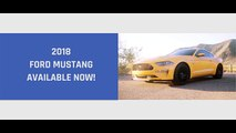 Ford Mustang Forest Grove OR | 2018 Ford Mustang Salem OR