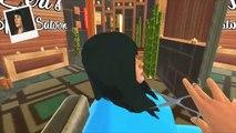 Girls Haircut, Hair Salon & Hairstyle Games 3D
