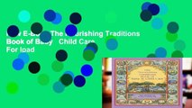 New E-Book The Nourishing Traditions Book of Baby   Child Care For Ipad