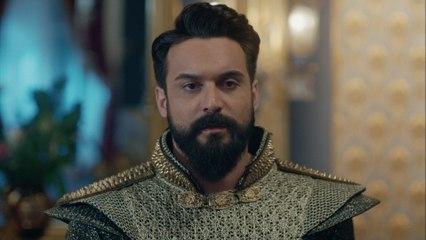 Kalbimin Sultanı 7. Bölüm Eğer Gidersem...