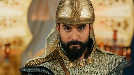 Kalbimin Sultanı 7. Bölüm İsyan Bastırılabilecek mi?