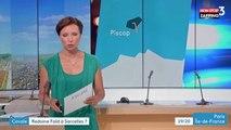Rédoine Faïd : Le fugitif repéré à Sarcelles après une course-poursuite avec la police (Vidéo)