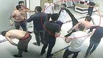 Sağlık Çalışanlarına Şiddet Uygulayan Magandalara Ceza Geliyor