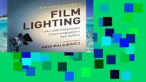 Best seller  Film Lighting: Talks with Hollywood s Cinematographers and Gaffers  Full