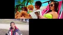Jason Derulo - 'Wiggle' feat. Snoop Dogg - Man Sings -Fun