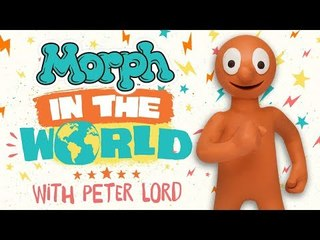 Morph in the World Competition (now closed)