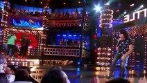Lip Sync Battle - S04 E16 - Lil Rel Howery vs. Naya Rivera - July 26, 2018 || Lip Sync Battle - S4 E16 || Lip Sync Battle 07/26/2018