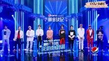 [FULL / ENG SUB] 潮音战纪 Chao Yin Zhan Ji / CYZJ - EP 2 (2/2) (Seventeen Jun & The8, Pentagon Yanan)