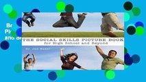Best ebook  Social Skills Picture Book for High School and Beyond  For Kindle